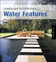 Cover image for Landscape architecture : water features