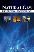Cover image for Natural gas production engineering