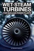 Cover image for Wet-steam turbines for nuclear power plants