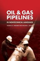 Cover image for Oil & gas pipelines in nontechnical language