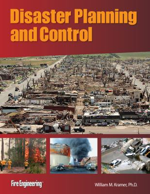 Cover image for Disaster planning and control