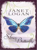 Cover image for Silver butterfly