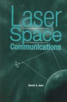 Cover image for Laser space communications