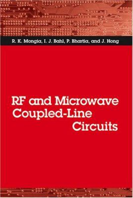 Cover image for RF and microwave coupled-line circuits