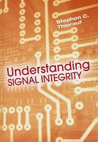 Cover image for Understanding signal integrity
