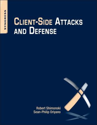 Cover image for Client-side attacks and defense