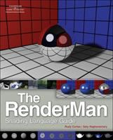 Cover image for The RenderMan : shading language guide
