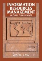 Cover image for Information resources management : global challenges