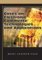 Cover image for Cases on electronic commerce technologies and applications
