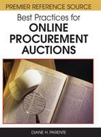 Cover image for Best practices for online procurement auctions
