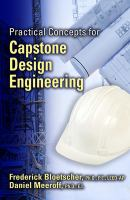 Cover image for Practical concepts for Capstone design engineering