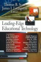 Cover image for Leading-edge educational technology