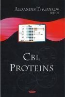 Cover image for CBL proteins