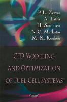 Cover image for CFD modeling and optimization of fuel-cell systems