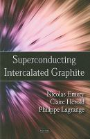 Cover image for Superconducting intercalated graphite
