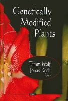 Cover image for Genetically modified plants