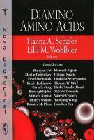 Cover image for Diamino amino acids
