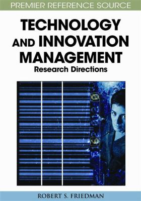 Cover image for Principle concepts of technology and innovation management : critical research models