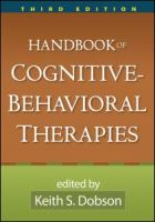 Cover image for Handbook of cognitive-behavioral therapies