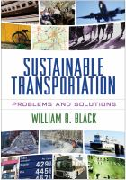 Cover image for Sustainable transportation : problems and solutions