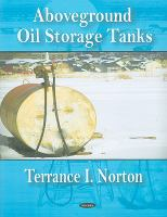 Cover image for Aboveground oil storage tanks