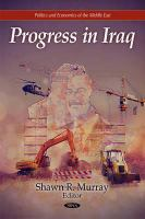 Cover image for Progress in Iraq