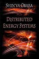Cover image for Distributed energy systems