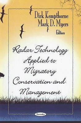 Cover image for Radar Technology Applied to Migratory Conservation and Management