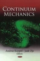 Cover image for Continuum mechanics