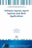 Cover image for Software agents, agent systems and their applications