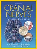 Cover image for Cranial nerves : function and dysfunction