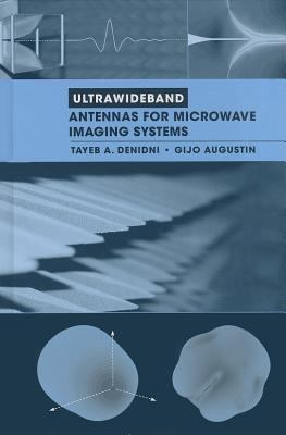 Cover image for Ultrawideband antennas for microwave imaging systems