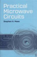 Cover image for Practical microwave circuits