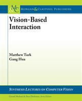 Cover image for Vision-based interaction