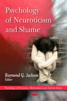 Cover image for Psychology of neuroticism and shame