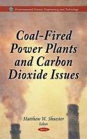 Cover image for Coal-fired power plants and carbon dioxide issues