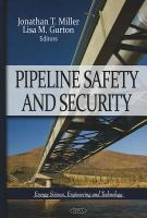 Cover image for Pipeline safety and security