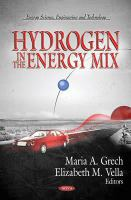 Cover image for The hydrogen in energy mix