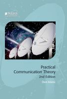 Cover image for Practical communication theory