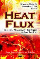 Cover image for Heat flux : processes, measurement techniques, and applications