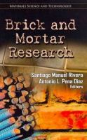 Cover image for Brick and mortar research