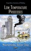 Cover image for Low temperature processes