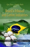 Cover image for Brazil's ethanol and cotton industries