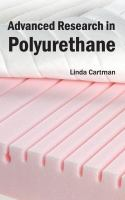 Cover image for Advanced research in polyurethane