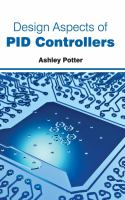 Cover image for Design aspects of PID controllers