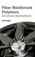 Cover image for Fiber reinforced polymers : structural applications