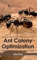 Cover image for Ant colony optimization