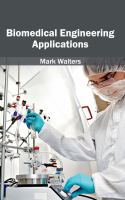 Cover image for Biomedical engineering applications