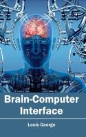 Cover image for Brain-computer interface
