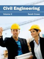 Cover image for Civil engineering